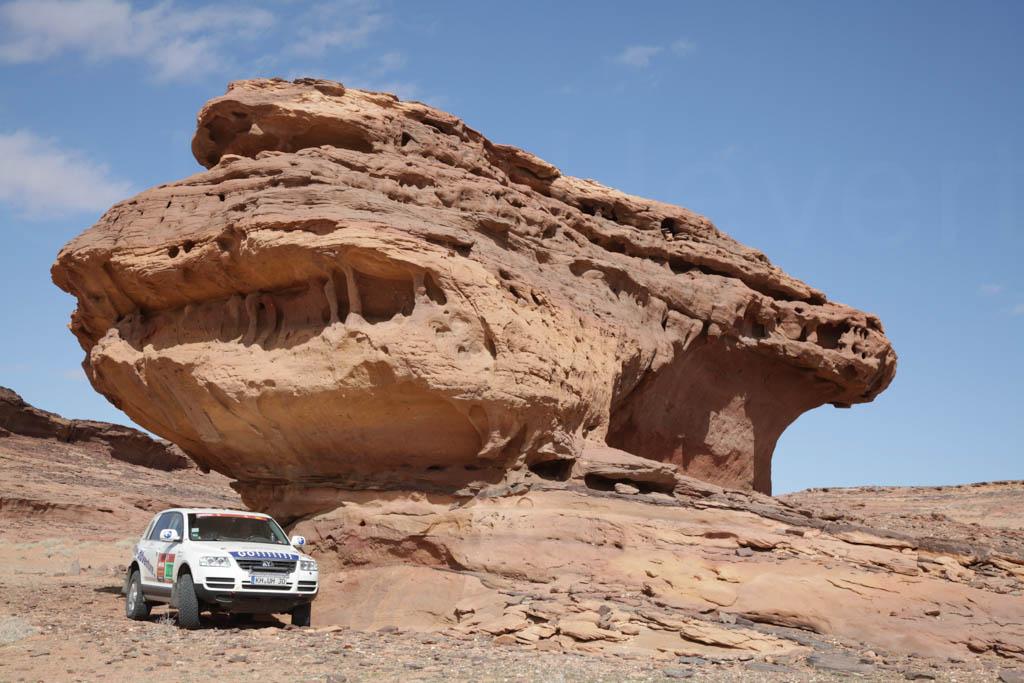 5. Etappe der Dakar 2020